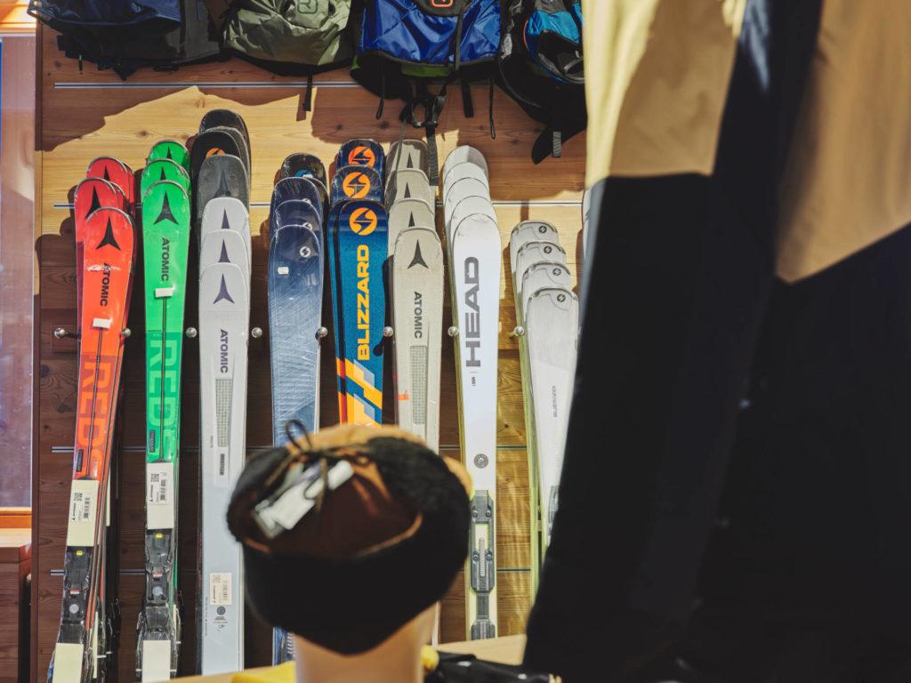 Store winter Sport Widmann 08