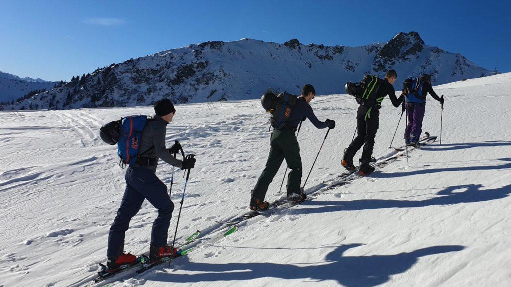 skitouren sport widmann gruppe