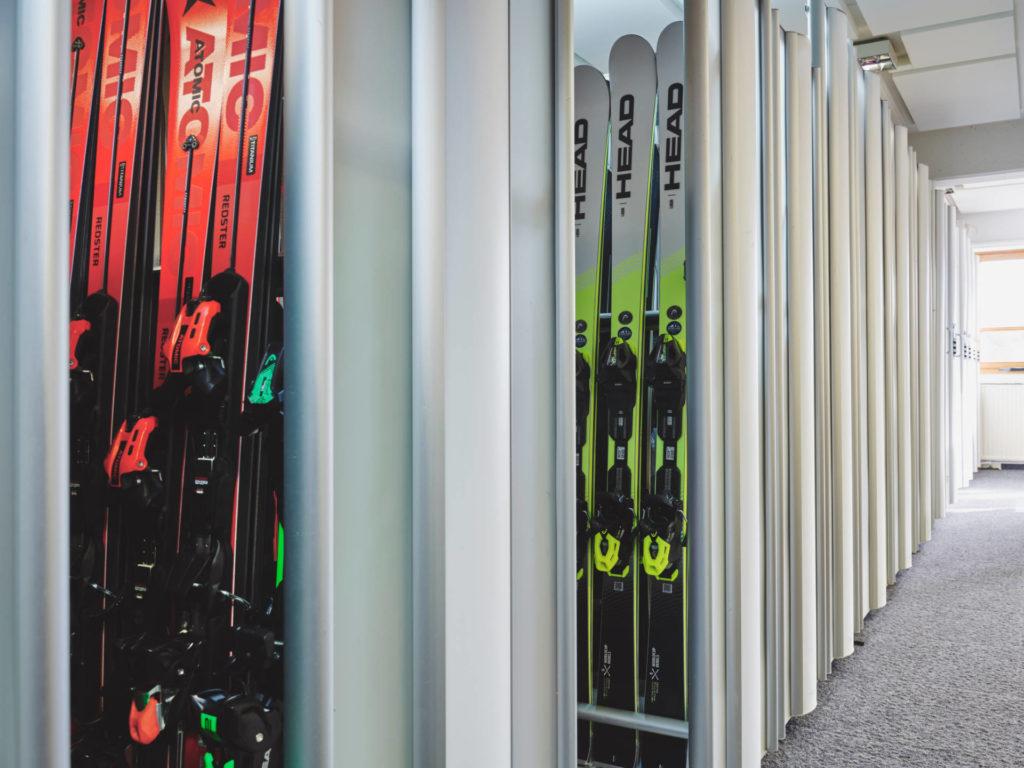 Store winter Sport Widmann 18